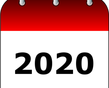Calendario Escolar 2020 Colombia.Calendario 2020 Colombia Calendario