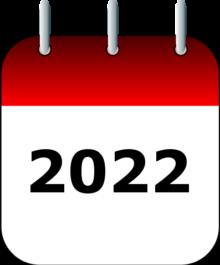 Festivos 2022